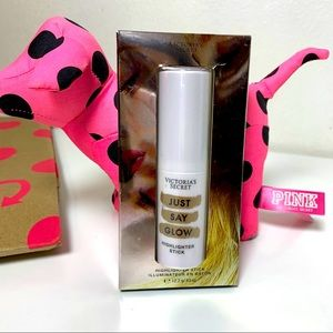 VICTORIA'S SECRET JUST SAY GLOW HIGHLIGHTE…
